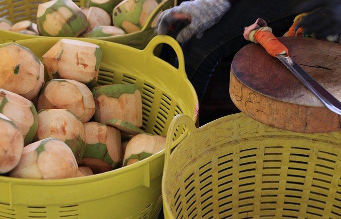 タイの魅力を探るタイ食材現地ツアーvol.10