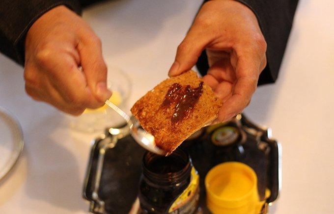 伝統と革新のコントラスト!英国の朝食「イングリッシュブレックファスト」