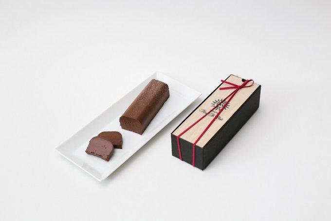 糖質63%オフ!まったり濃厚さが想像を超えた「低糖質テリーヌショコラ」新登場