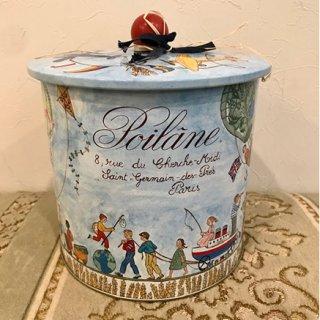 パリの香りを持ち帰る。老舗ブランジェリー、ポワラーヌのクッキーPUNITION