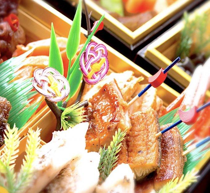 12月20日まで!浅草『縁・みそら屋』さんのおせち料理