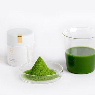 目の覚めるような色、味、香り。KANESHICHI ORGANIC TEA