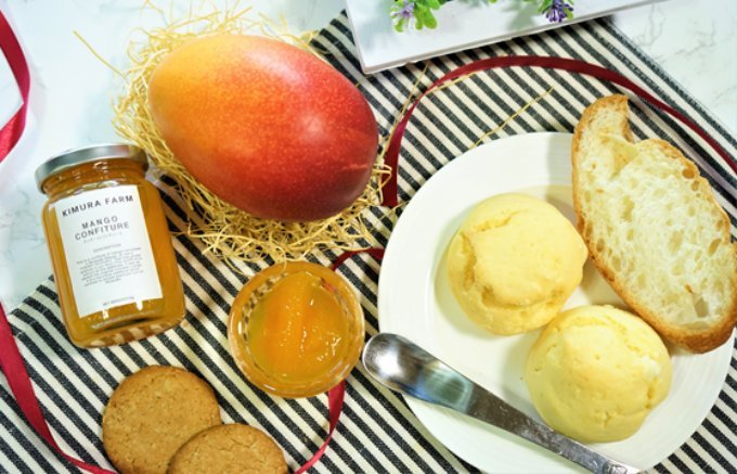 いつものトーストがワンランクアップ!食パンの大親友「パンのお供」5選