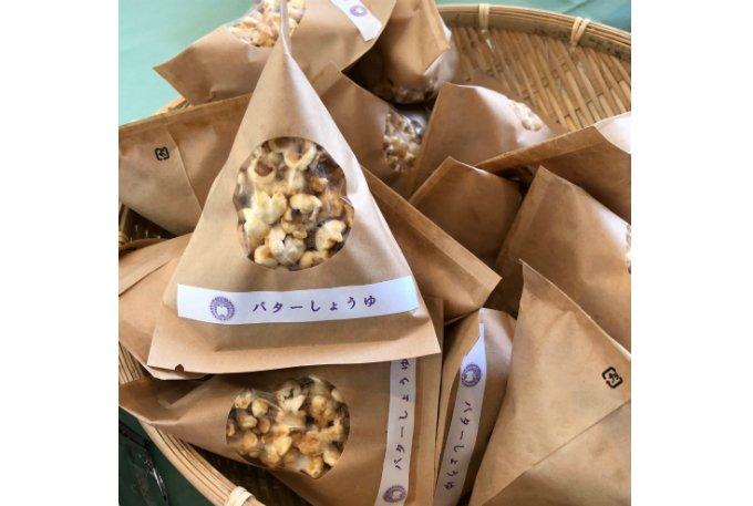 自然米で酒造りをする酒蔵で作られる100%麹チョコレート