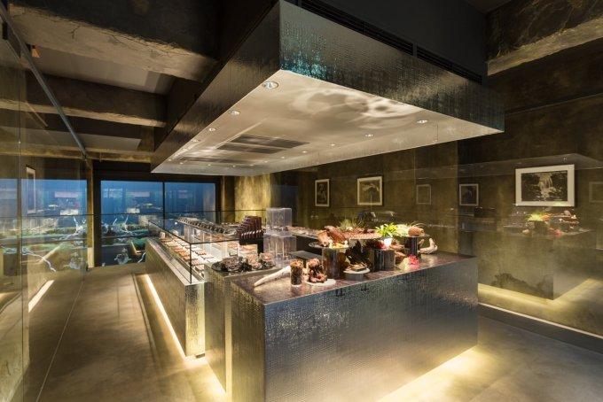 日本1号店が青山にオープン!美意識のショコラティエ ジャン-シャルル・ロシュー