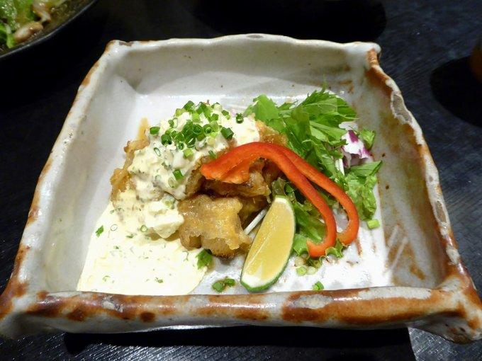 これが豚足料理? 骨抜きだからアレンジが効く宮崎の「炙り豚足」