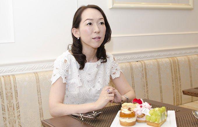 【クローズアップ】スイーツの「作り手」と「食べ手」の架け橋に 松本由紀子