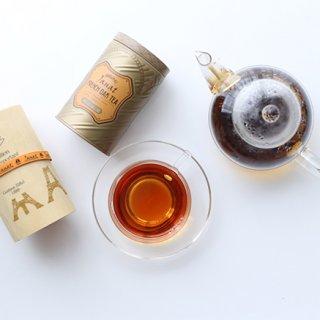 世界初の熟成紅茶、ジャンナッツの「オークティ」