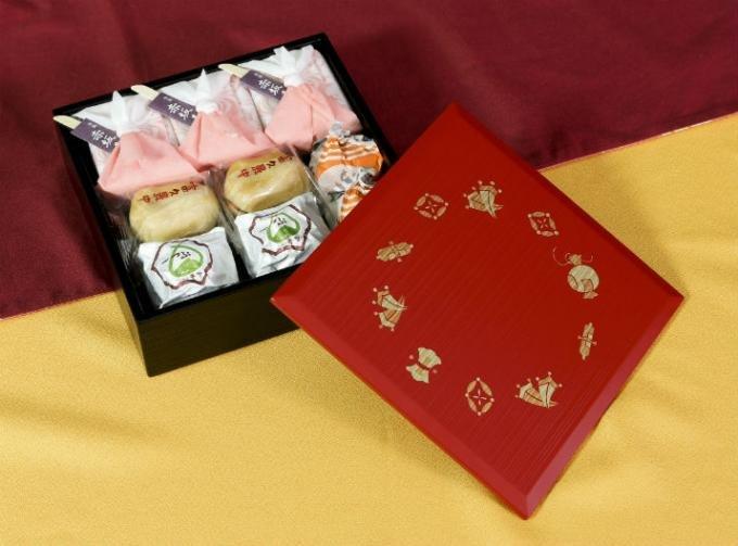 敬老の日に贈りたい!もらって嬉しい、おばあちゃんが喜ぶお菓子10選