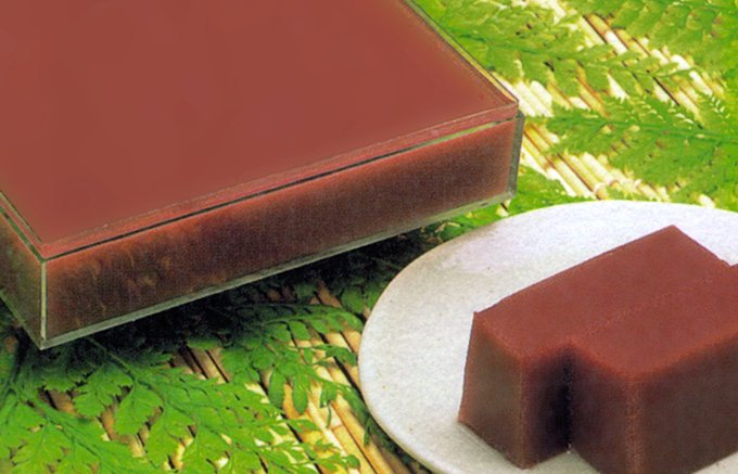 京都で140年以上の歴史ある「中村軒」の季節を味わう和菓子