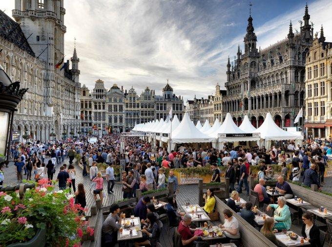ベルギー旅行に行ったら!通と思われるマストバイなお土産とは!?