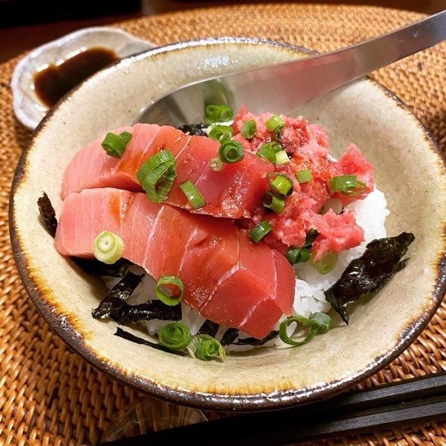 お寿司、お刺身、ネギトロ丼!こんな食べ方あり!?毎日食べたい「絶品まぐろ飯」5選