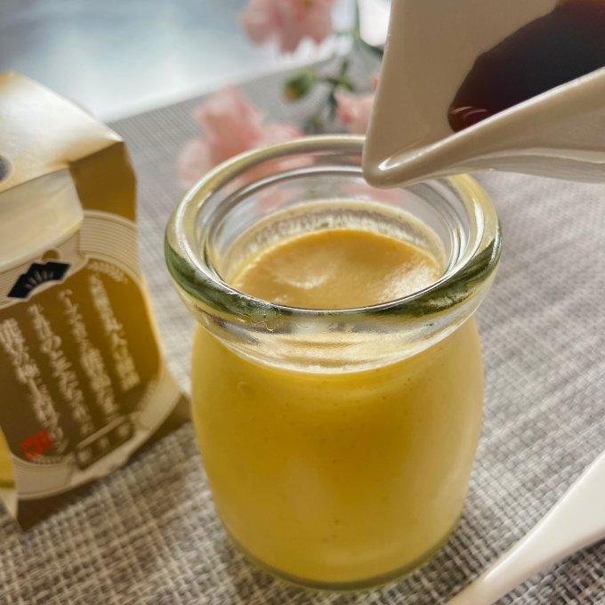 能登の醬油が隠し味!? 世界が認めた厳選素材のプリン
