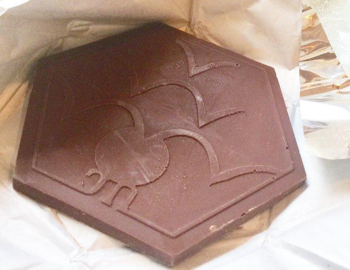 美味しい!愉しい!ファンキー!尾道「USHIO Chocolatl」