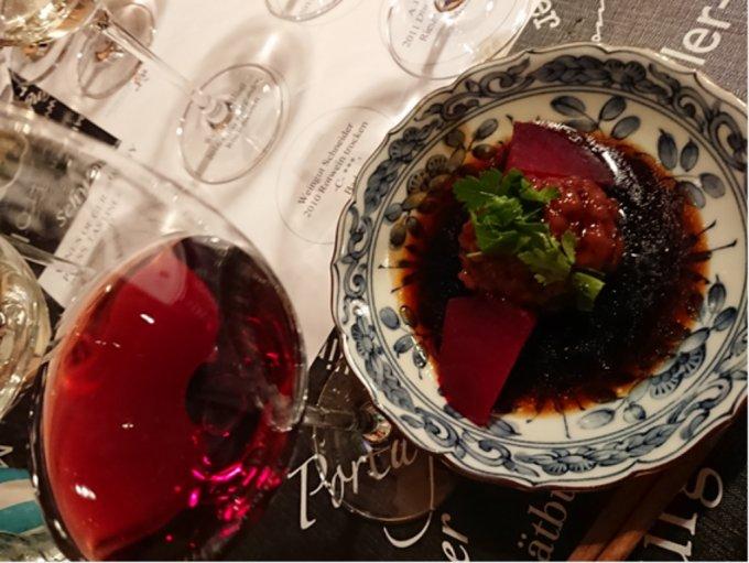 中華料理とあうワインを探していたら…その答えは意外なところにありました