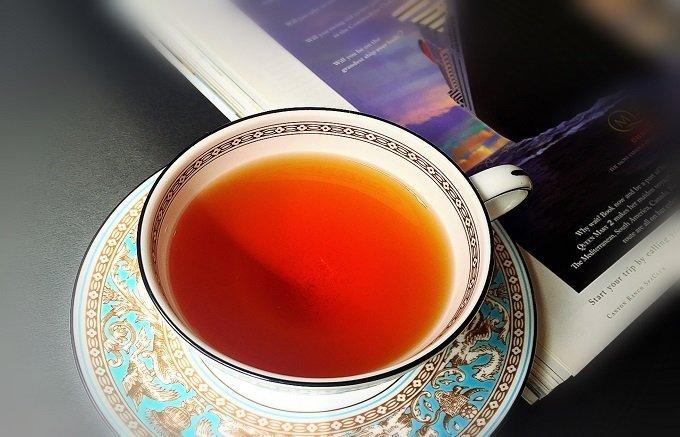 大切な友達を喜ばせたい!おいしい紅茶の贈り物