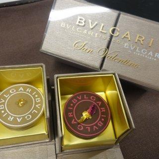 ブルガリが手がける宝石のようなショコラで、優しい余韻を楽しむバレンタイン