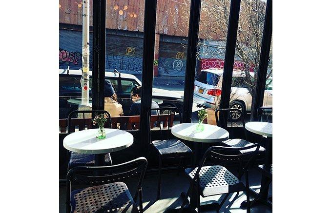 ブルックリン発のお洒落なベーカリー「Ovenly」