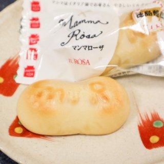 しっとりと優しいミルクの風味!徳島で知らない人はいないママの味「マンマローザ」