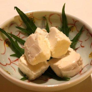 まったりと口に広がる濃厚な旨味がたまらない!「蔵王チーズ粕漬」