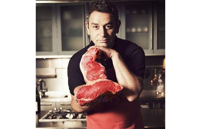 世界一の肉職人が厳選した希少肉で作った極上フレンチカレー!