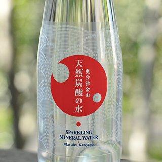 日本を代表する貴重な純国産の天然炭酸水