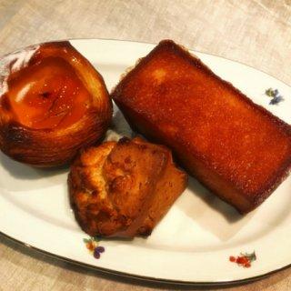 パティシエ出身のシェフが腕を奮う松陰神社前『ブーランジェリースドウ』のパン