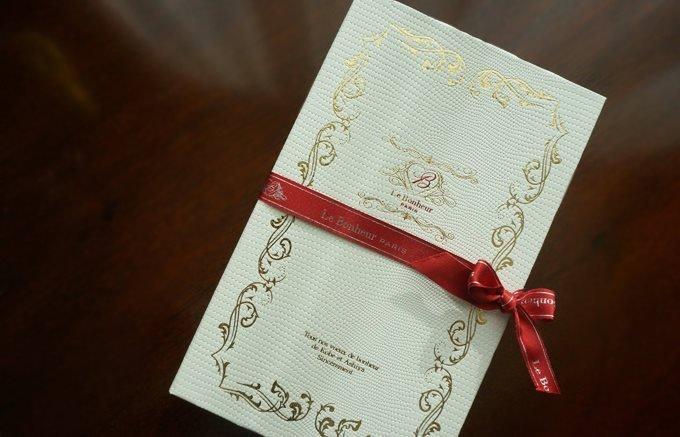 『パリキャラメル』のパート・ドゥ・フリュイが詰まった「ボヌールの宝石箱」