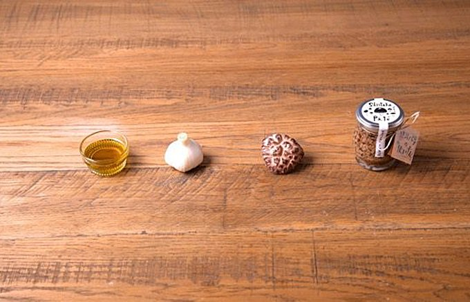 宮崎から届く原木椎茸を利用した「椎茸のパテ」使い方は自由自在!