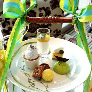 ホテル ラ・スイート神戸の「ハニーハニーアフタヌーンティー」は選べる蜂蜜が人気!
