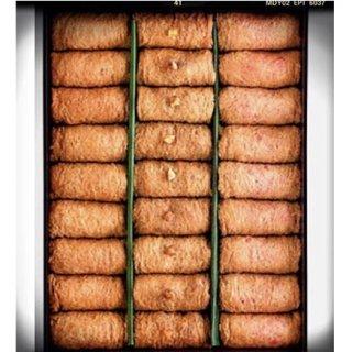 美しすぎる稲荷寿司。これぞ和のフィンガーフード「呼きつね」