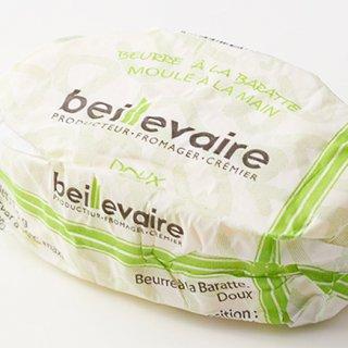 良質なバターは常備!透明感ある味わいがお気に入り『ベイユヴェール』の無塩バター