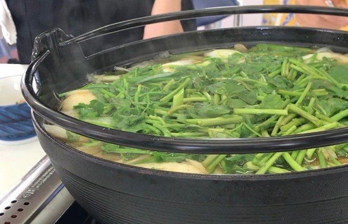 鍋の美味しい季節に一度は食べたい、JAあきた北央の「きりたんぽ鍋セット」