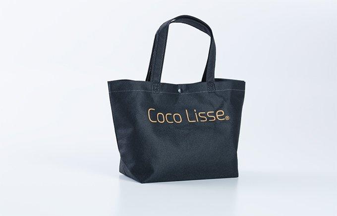 女性必見!美味しさ・品質・デザインの三拍子揃ったギフト「Coco Lisse」
