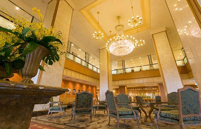 ホテル・アゴーラ リージェンシー堺で人気の抹茶スイーツ「お抹茶ばあむ」