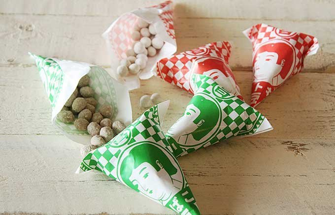 OO県民なら知っている!ボリボリ食べたい絶品豆菓子3選