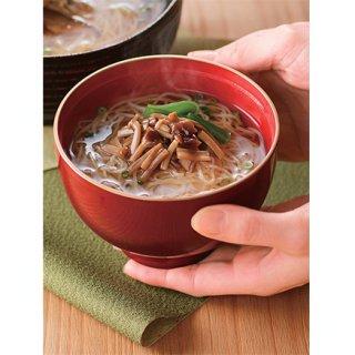 長崎・島原特産「手延素麺」から生まれた「養々麺」の小さなタイプが美味しい秘密