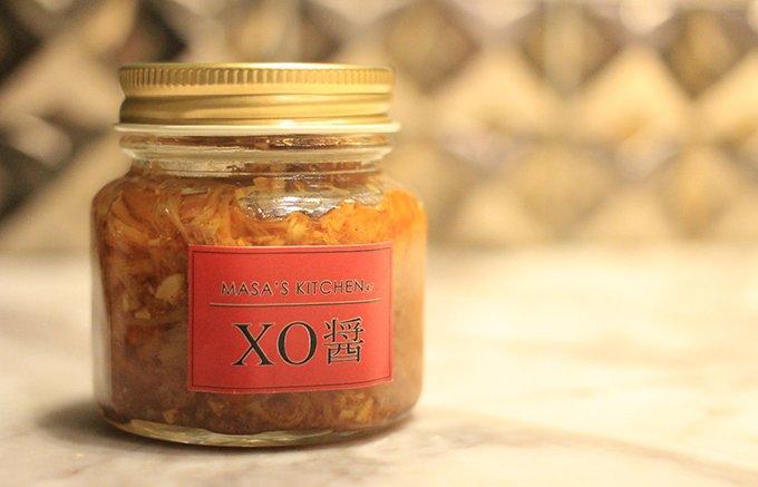 【星付き店の隠し味】恵比寿 中華の名店「マサズキッチン47」のXO醤