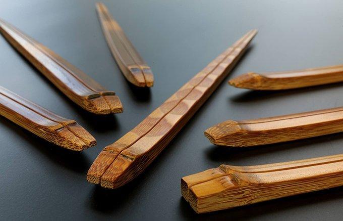 外国人へのプレゼントにもおすすめ!日本人なら知っておきたい美しい所作の基本「箸」
