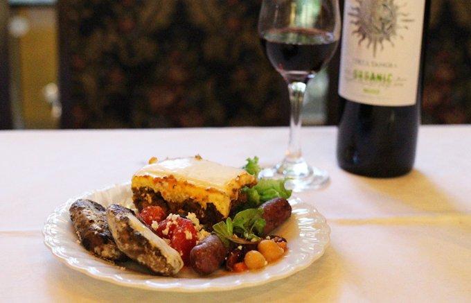 もっと身近に感じるブルガリアの魅力!伝統料理と歴史あるブルガリアワインに注目