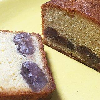 栗好き必見の特別なデザート「マローネのケーキ」
