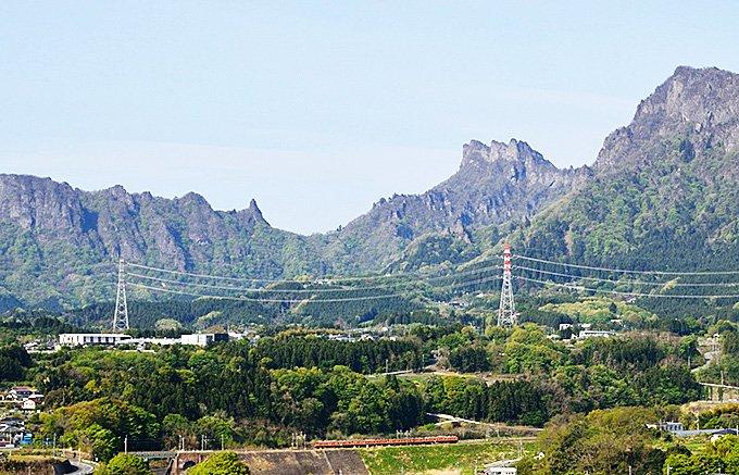 群馬県の上毛三山をイメージしたオリジナルカクテル「MYOGI」