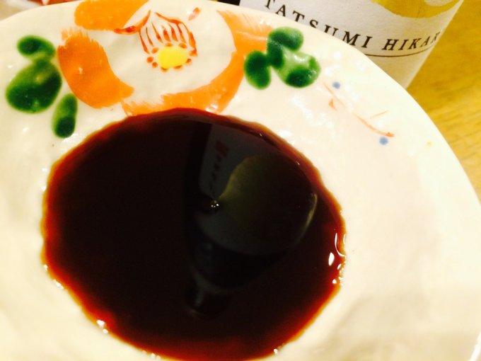 創業明治7年。ここでしか醸せない醤油に我が子の一文字をつけた「巽晃」