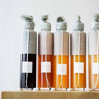 芸術品のようなジュースで豊潤な味わいを堪能「アマン東京 オリジナル ジュース」