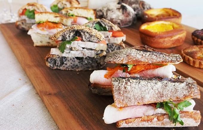 3月13日はサンドイッチデー!見た目も中身も魅力あるサンドイッチ10選
