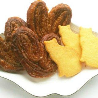 可愛らしさと美味しさを兼ね備えたアディクト オ シュクルの焼き菓子