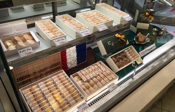 洋菓子界憧れの名店がこだわり素材で手間暇かけて作る!絶品「栗のテリーヌ」