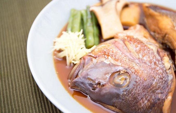 和食と北欧雑貨。「iittala(イッタラ)」で普段の料理をおしゃれに演出
