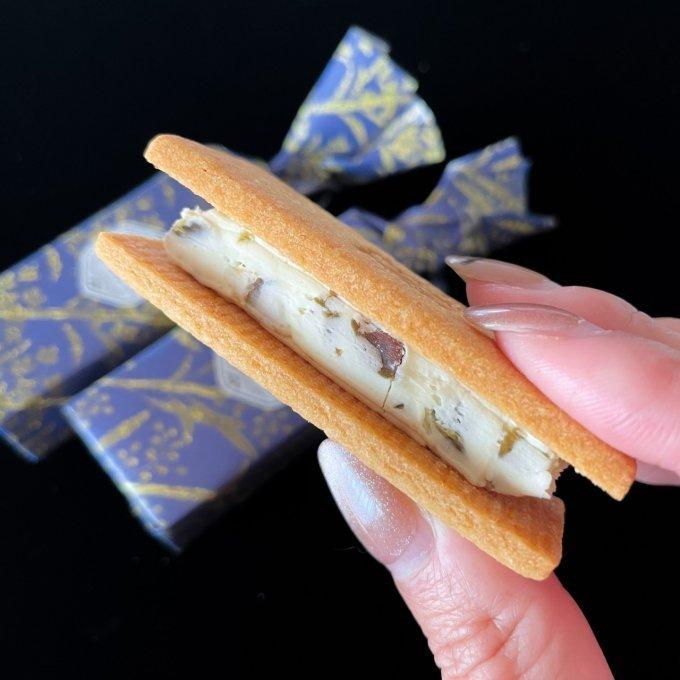 【一度食べたら忘れない】悪魔的な美味しさ!ワンランク上の極上バターサンド