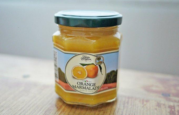 フレッシュ感が違う!!オレンジの美味しさがぎっしり詰まったマーマレード